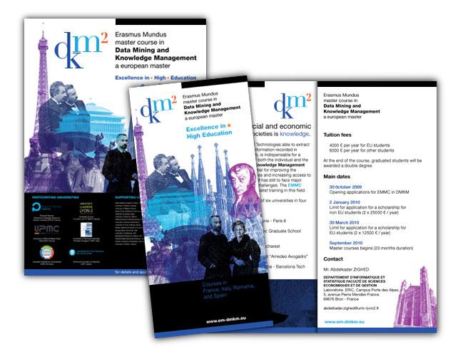 Erasmus Mundus Graphic Design